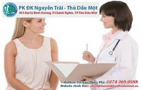 Bệnh viêm lộ tuyến cổ tử cung có thể gây vô sinh