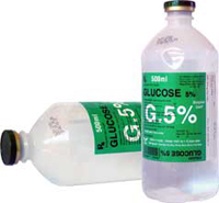 Tác dụng của đường glucose đối với sức khỏe