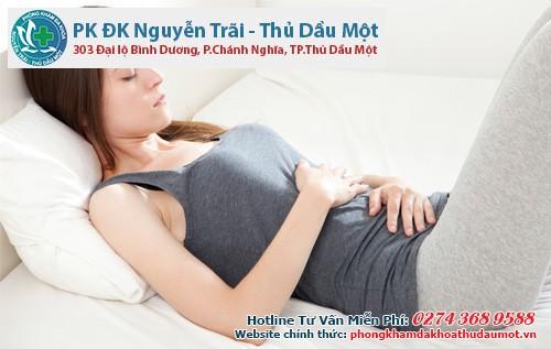 Phương pháp điều trị viêm ống dẫn trứng hiệu quả an toàn