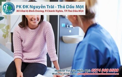 Phương pháp điều trị viêm ống dẫn trứng nữ giới