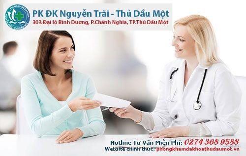Chi phí điều trị viêm lộ tuyến cổ tử cung phụ thuộc vào nhiều yếu tố