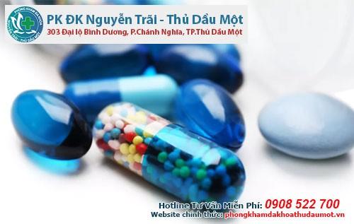 Apxe hậu môn uống thuốc gì hiệu quả?