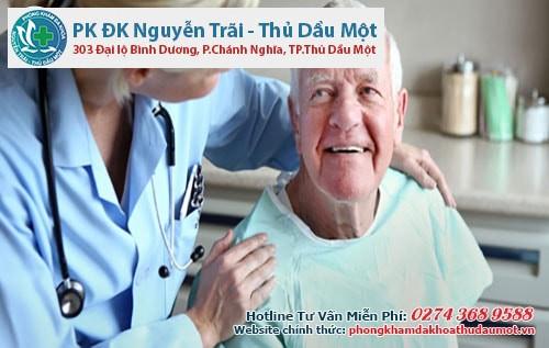 Điều trị apxe hậu môn tại bệnh viện chuyên khoa trĩ