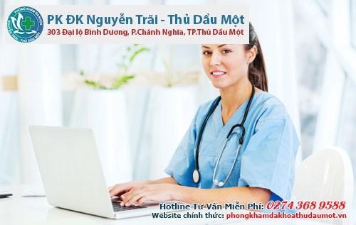 Trò chuyện cùng bác sĩ tư vấn bệnh giang mai online miễn phí