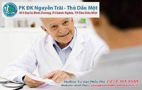 Dấu hiệu và phương pháp điều trị bệnh giang mai