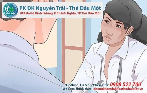 Cách điều trị và phòng tránh bệnh giang mai