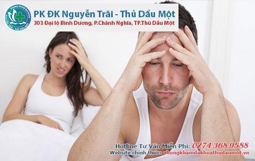 Phương pháp chữa bệnh giang mai cho nam giới và nữ giới