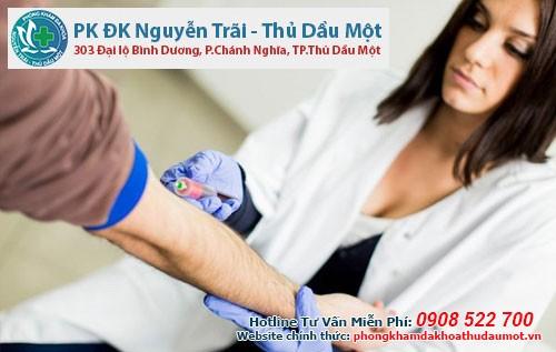 Xét nghiệm VDRL chính xác tại Đa khoa Nguyễn Trãi - Thủ Dầu Một
