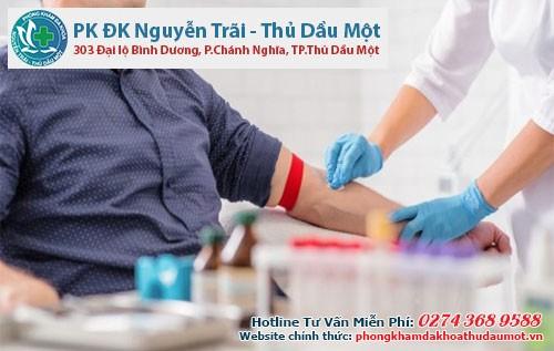 Đa khoa Nguyễn Trãi - Thủ Dầu Một là một địa chỉ tin cậy trong xét nghiệm