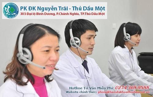 Phương pháp DHA điều trị bệnh lậu