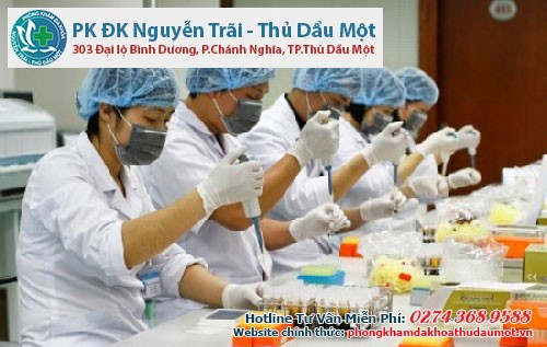 Tổng quan về quá trình chuẩn đoán và xét nghiệm bệnh lậu