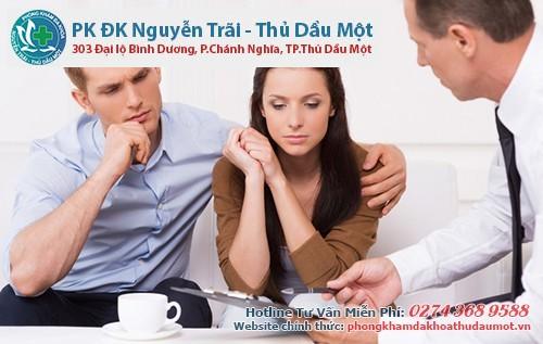 DHA phương pháp chữa bệnh lậu được sử dụng nhiều nhất