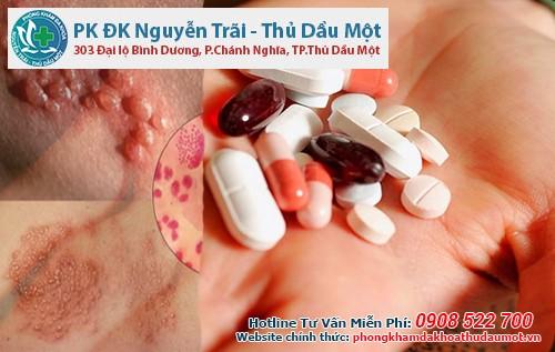 Có nhà thuốc điều trị bệnh lậu ở Bình Dương không?