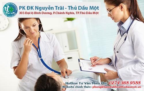 Người bị bệnh lậu nên uống thuốc gì cần phải trải qua sự thăm khám của bác sĩ