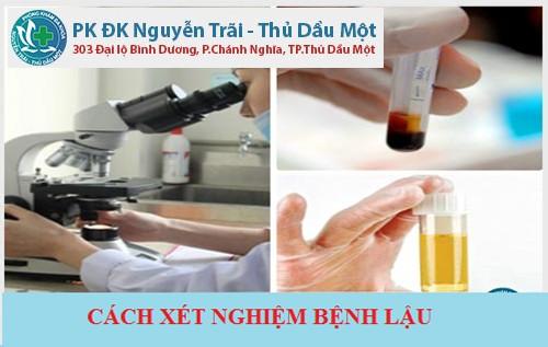 Đa khoa Nguyễn Trãi - Thủ Dầu Một - Nơi xét nghiệm bệnh lậu chuẩn xác