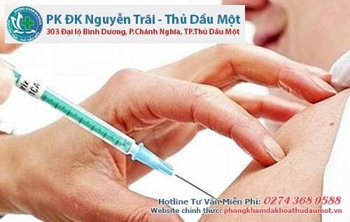 Phương pháp chữa bệnh lậu hiện nay