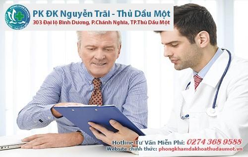 Bệnh lậu cần được phát hiện sớm và điều trị kịp thời