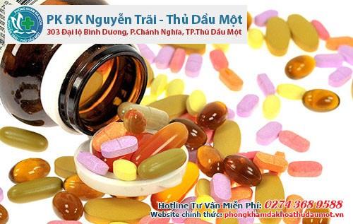 Điều trị rối loạn cương dương bằng thuốc cần lưu ý gì?