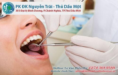 Khám và điều trị bệnh mụn rộp sinh dục ở lưỡi hiệu quả tại Đa khoa Nguyễn Trãi - Thủ Dầu Một