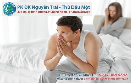 Thời gian ủ bệnh mụn rộp sinh dục từ 1-2 tuấn