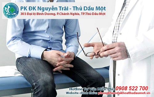 Điều trị viêm đường tiết niệu ở Bình Dương tại Đa khoa Nguyễn Trãi - Thủ Dầu Một nhanh chóng và hiệu quả