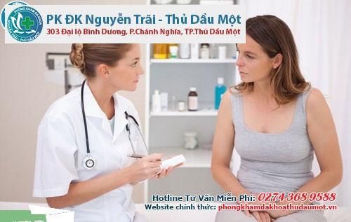 Đa khoa Nguyễn Trãi - Thủ Dầu Một - Địa chỉ đáng tin cậy để chị em lựa chọn