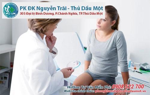 Giới thiệu thuốc trị ngứa vùng kín nữ giới