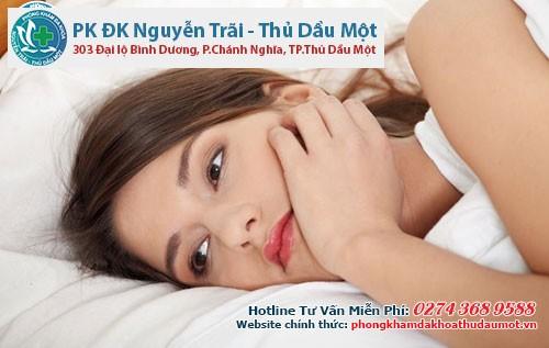 Chữa viêm lộ tuyến cổ tử cung ở đâu tốt tại Bình Dương, Đồng Nai?