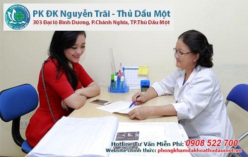 Địa chỉ phòng khám phụ sản tư ở quận Thủ Đức/dia chi phong kham phu san tu o quan thu duc