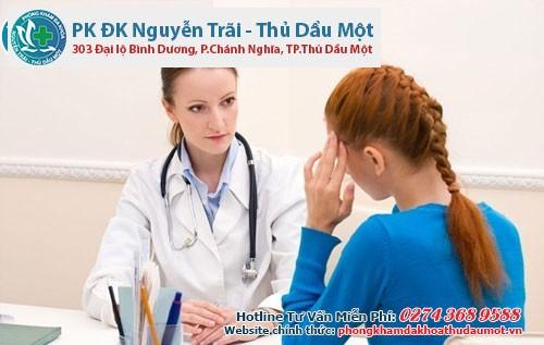 Những câu hỏi liên quan về đặt thuốc phụ khoa