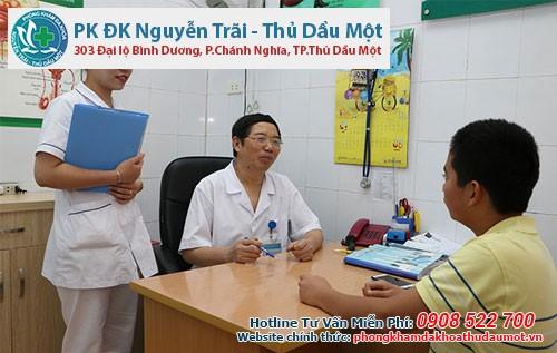 Bác sĩ chia sẻ về việc điều trị bệnh sùi mào gà mất bao nhiêu thời gian