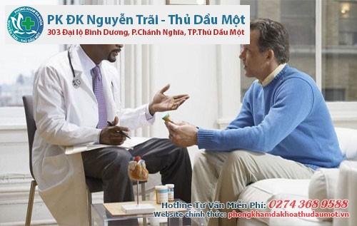 Đa khoa Nguyễn Trãi - Thủ Dầu Một áp dụng phương pháp ALA - PDT điều trị bệnh