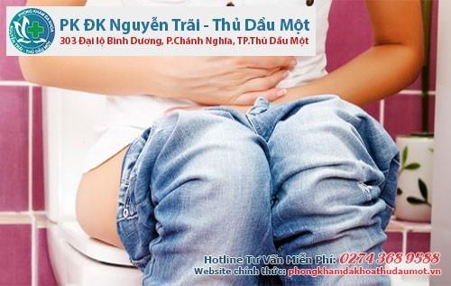 Nên tìm hiểu thông tin về biểu hiện và cách trị bệnh trĩ giai đoạn đầu