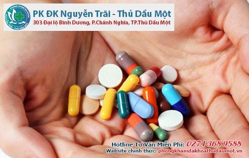 Các loại thuốc trị bệnh trĩ mang lại hiệu quả
