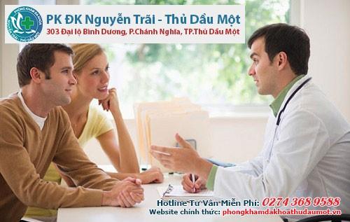 Để quá trình điều trị đạt hiệu quả nên chú ý nhiều yếu tố