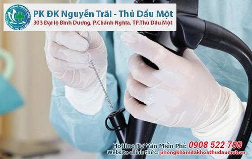 Đa khoa Nguyễn Trãi - Thủ Dầu Một điều trị bệnh trĩ hiệu quả - không đau- ít tốn kém