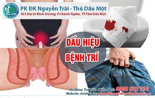 Phòng khám Đa khoa Nguyễn Trãi - Thủ Dầu Một điều trị bệnh trĩ có tốt không?