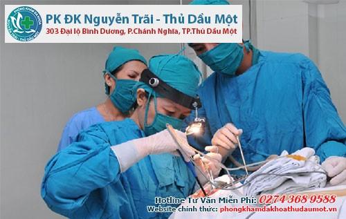 Phương pháp điều trị bệnh trĩ ngoại bội nhiễm hiệu quả