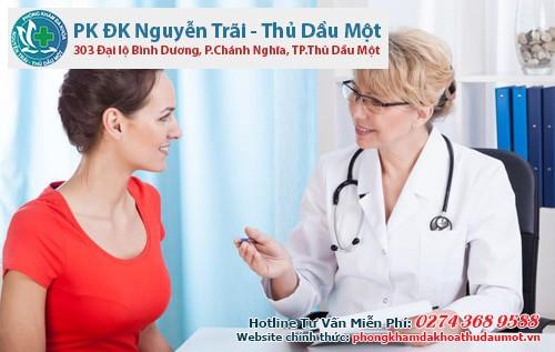 Bệnh viêm lộ tuyến tử cung có lây lan không?