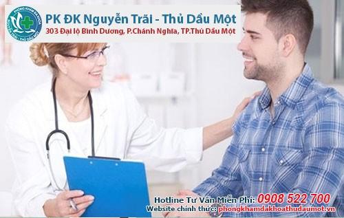 Có điều trị bệnh lậu ở bệnh viện Bình Phước không?