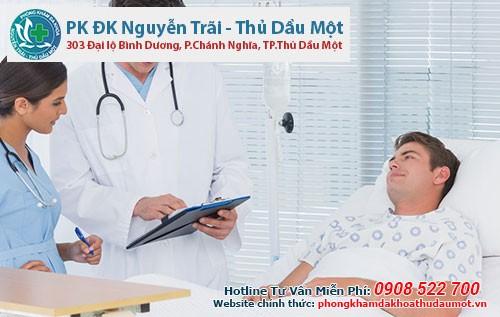 Địa chỉ điều trị bệnh lậu ở Đồng Nai nào hiệu quả?