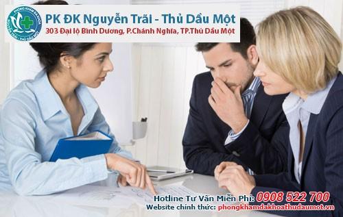 Đa khoa Nguyễn Trãi - Thủ Dầu Một địa chỉ chữa bệnh xã hội uy tín