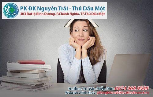 phòng khám Đa khoa Nguyễn Trãi - Thủ Dầu Một là địa chỉ uy tín