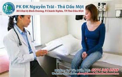 Cách điều trị viêm tử cung hiệu quả