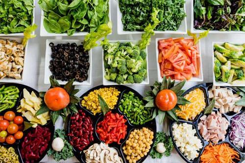 chế độ ăn uống của người bệnh tiểu đường
