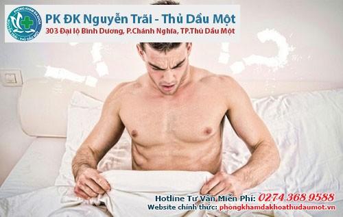 Chi phí phẫu thuật kéo dài cậu nhỏ tại Dĩ An, Thuận An