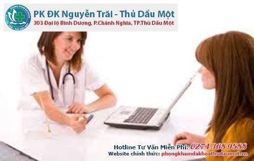 Nên chọn lựa cơ sở y tế có chất lượng để điều trị