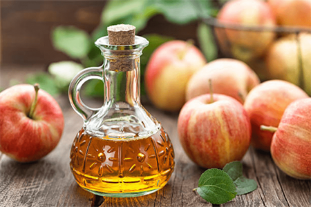 Cách chữa bệnh lậu đơn giản bằng giấm táo