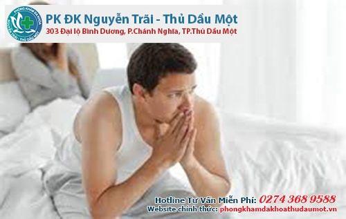 Uống thuốc điều trị viêm niệu đạo ở giai đoạn nhẹ