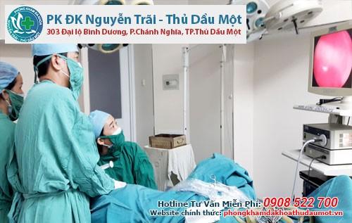 Phương pháp hỗ trợ điều trị bệnh đa nang buồng trứng